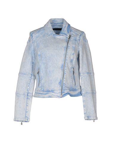 Blu donna TRU TRUSSARDI Capospalla jeans donna