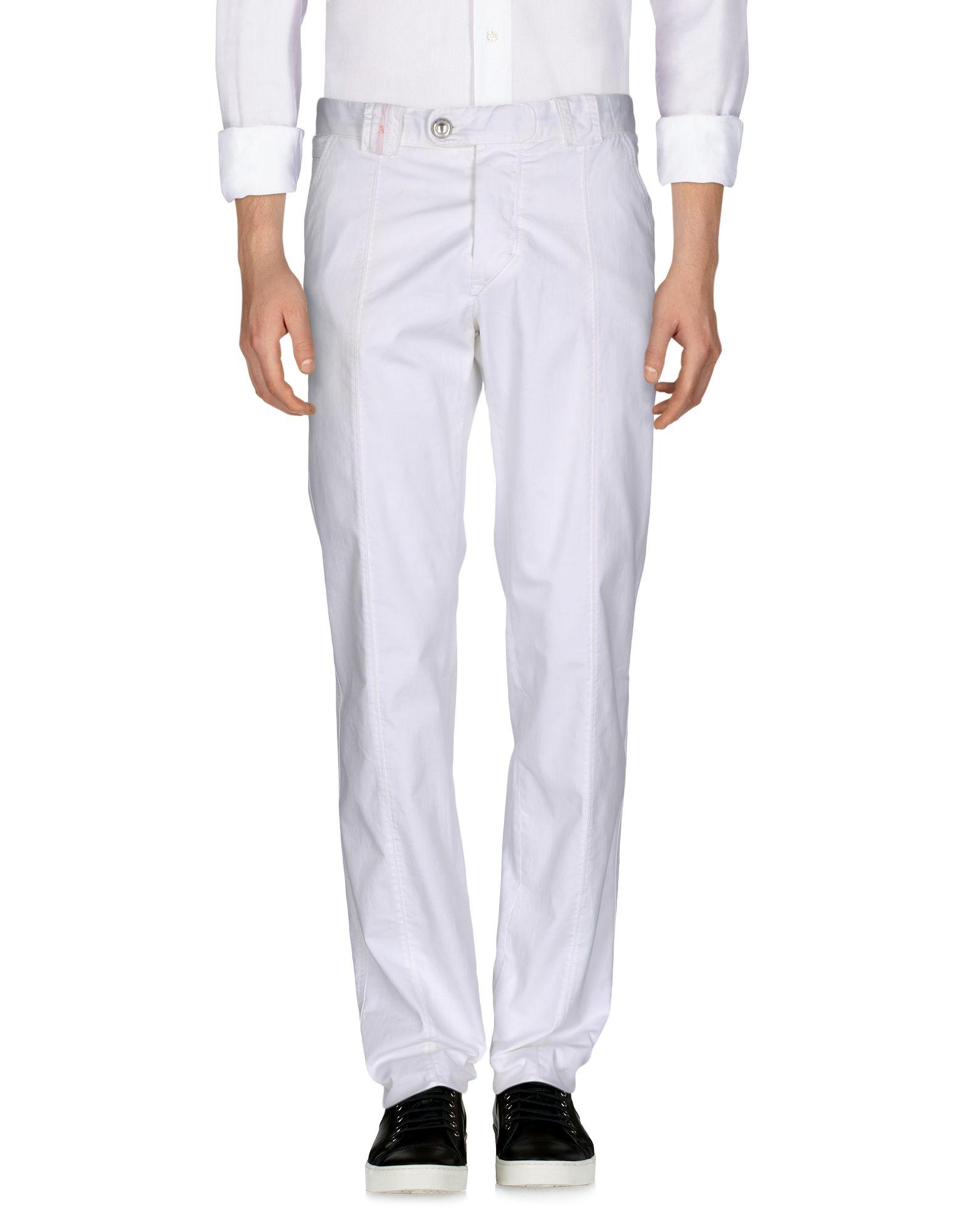 BARBA Napoli Джинсовые брюки barba короткое платье