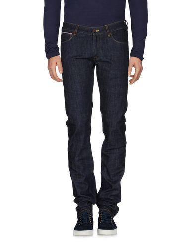 Джинсовые брюки FENDI 42536163DN