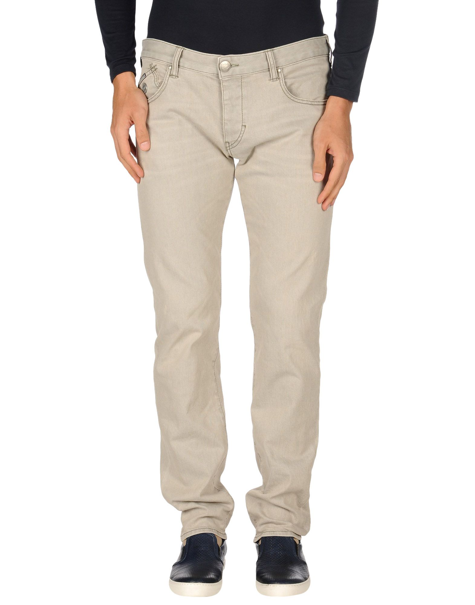 ФОТО armani jeans джинсовые брюки