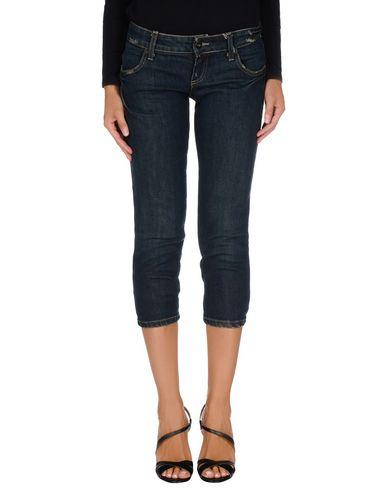 Укороченные джинсы RICHMOND DENIM