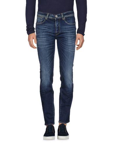 Джинсовые брюки SELECTED HOMME 42536725NC