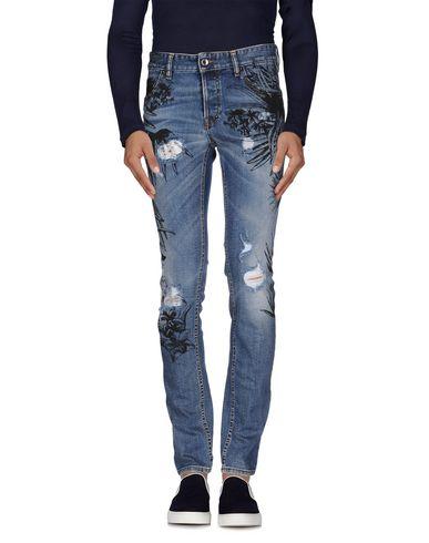 Джинсовые брюки JUST CAVALLI 42536766JS