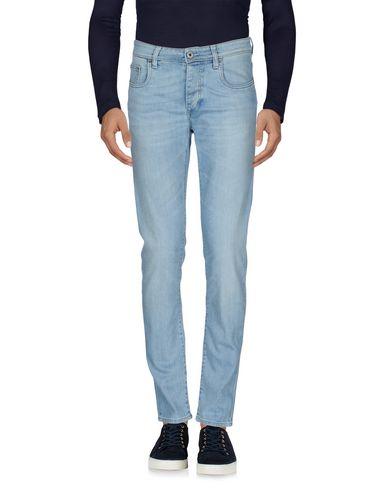 Foto CAMOUFLAGE AR AND J. Pantaloni jeans uomo