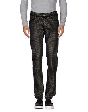 JUST CAVALLI Herren Jeanshose Farbe Schwarz Größe 8 Sale Angebote Drieschnitz-Kahsel