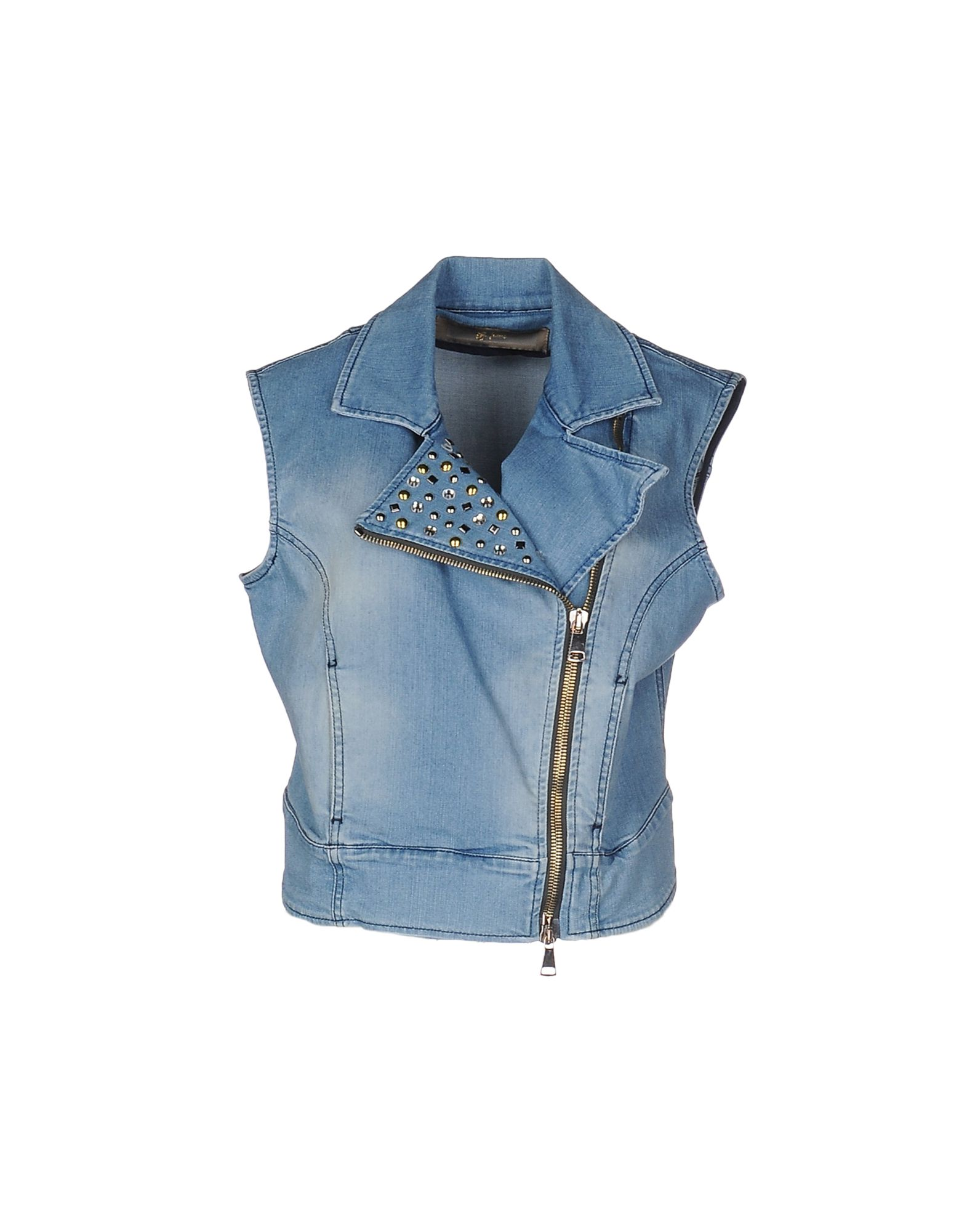 BB JEANS LONDON Джинсовая верхняя одежда цена 2017