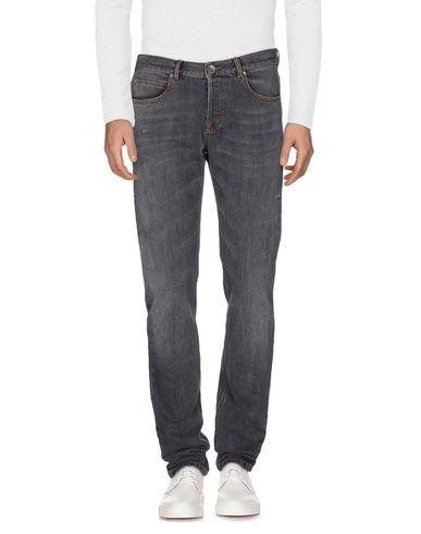 Джинсовые брюки ELEVENTY 42537094SS