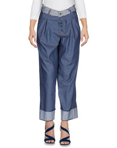 Джинсовые брюки от AVIÙ