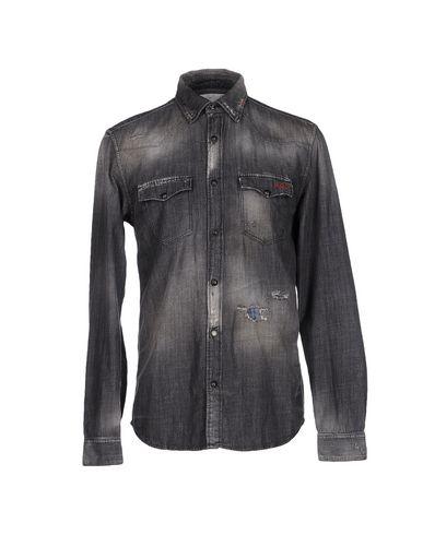 Джинсовая рубашка R.D.D. ROYAL DENIM DIVISION BY JACK & JONES 42537286UB