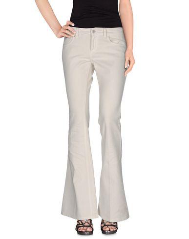 Джинсовые брюки GUCCI 42537297LJ