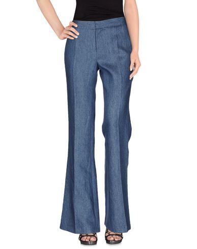 Джинсовые брюки VANESSA BRUNO 42537379IO