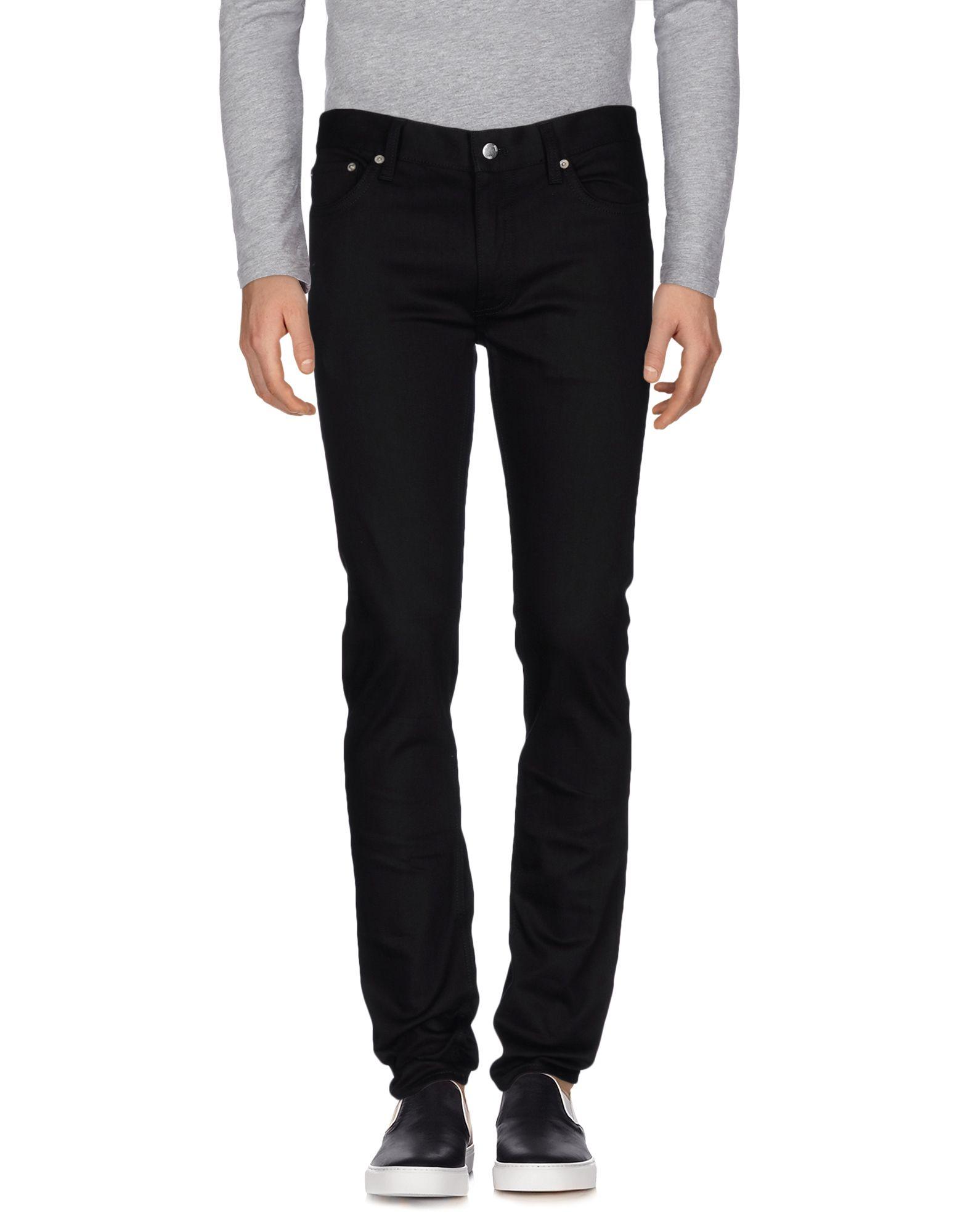 BLK DNM Джинсовые брюки blk dnm джинсовая верхняя одежда