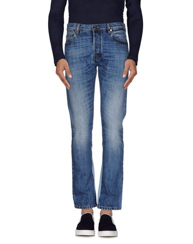 Джинсовые брюки VALENTINO 42537560CH