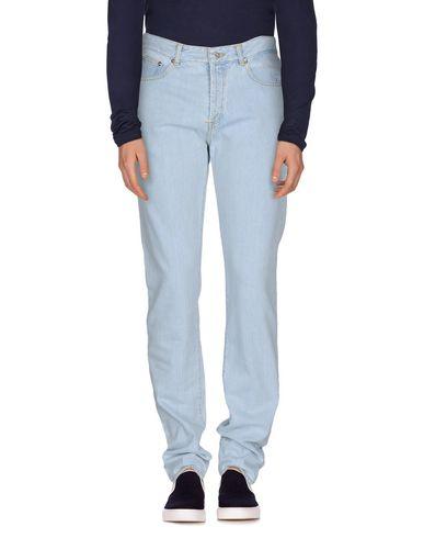 Джинсовые брюки GIVENCHY 42537623UT