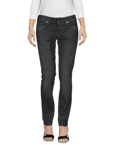Джинсовые брюки VANESSA BRUNO 42537876BV