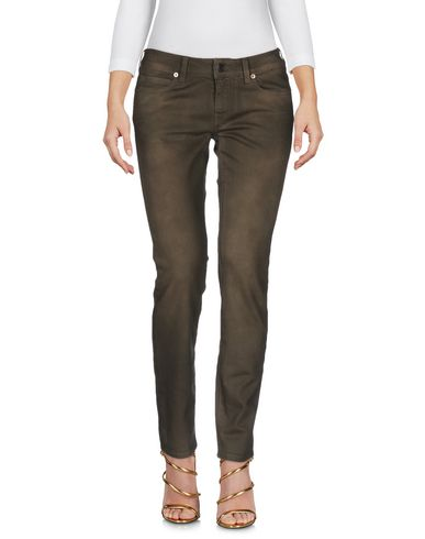 Джинсовые брюки VANESSA BRUNO 42537876PQ