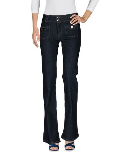 Джинсовые брюки MORGAN DE TOI 42537929OP