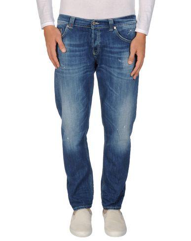 Джинсовые брюки DONDUP 42537939OH
