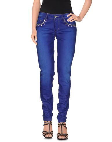 Джинсовые брюки BLUGIRL FOLIES 42537990KA