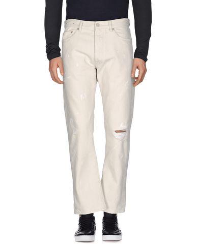 Джинсовые брюки от COVERT