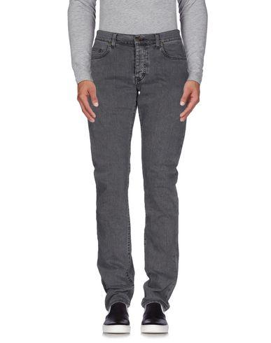 Джинсовые брюки SAINT LAURENT 42538395QF
