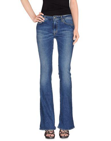 Джинсовые брюки (+) PEOPLE 42538650PV