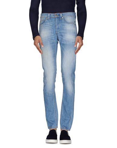 Джинсовые брюки DONDUP 42538656TM