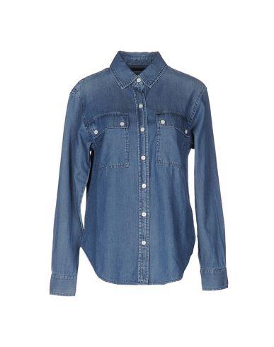 Джинсовая рубашка MICHAEL MICHAEL KORS 42539025KL