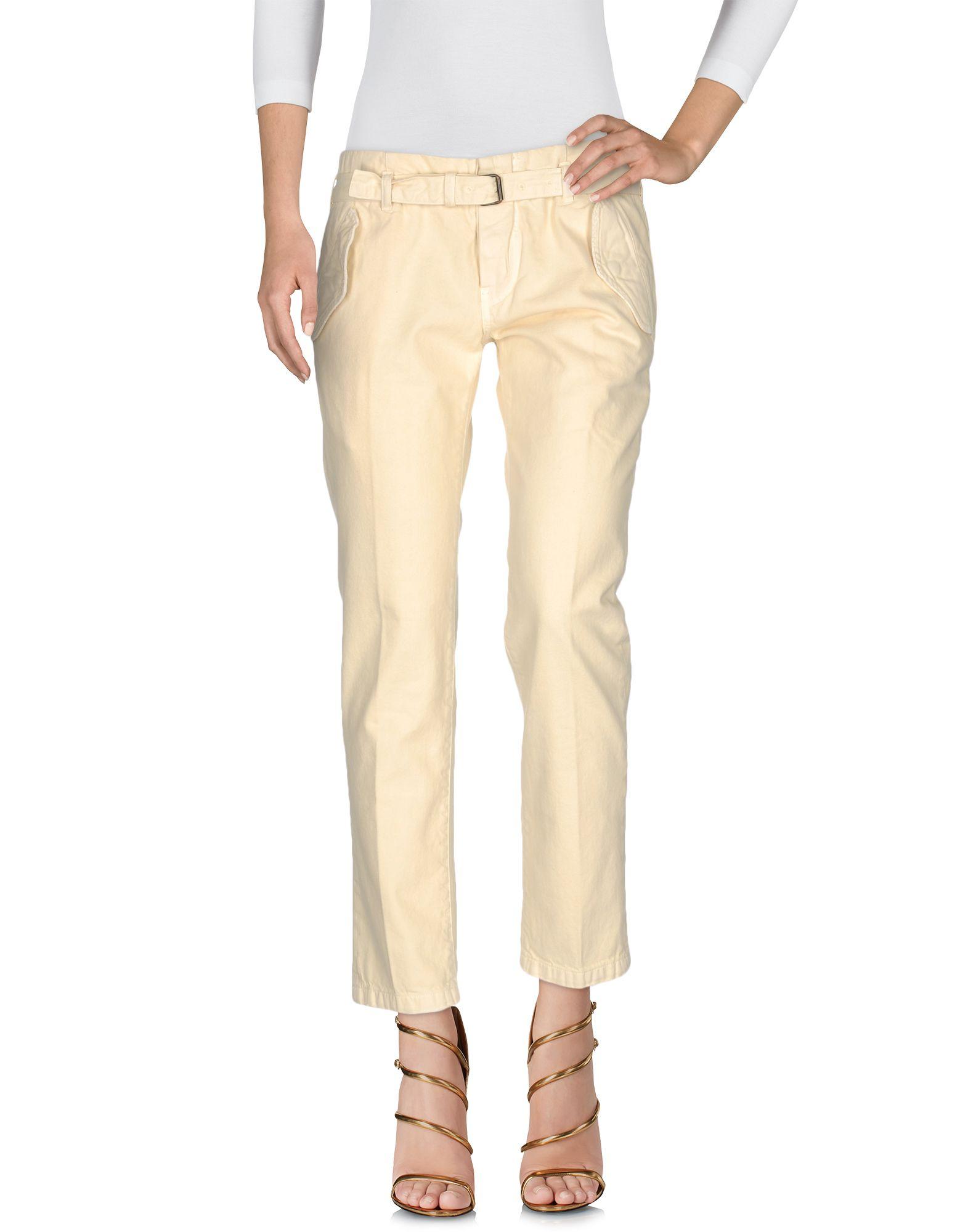 где купить  GRIFONI SUPER VINTAGE Джинсовые брюки  по лучшей цене