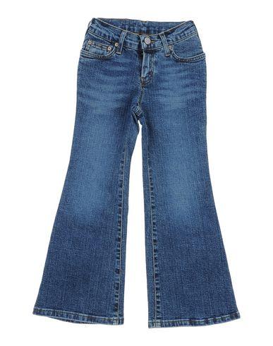 CIMARRON ガールズ 3-8 歳 ジーンズ ブルー 6 コットン 98% / ポリウレタン? 2%