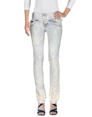 Джинсовые брюки NOLITA DE NIMES 42539242DN