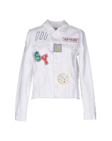 Джинсовая верхняя одежда от SJYP