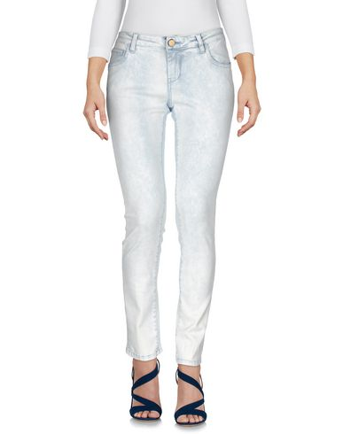 Джинсовые брюки RE-HASH 42539573QA