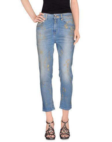Джинсовые брюки NOLITA 42539757OX
