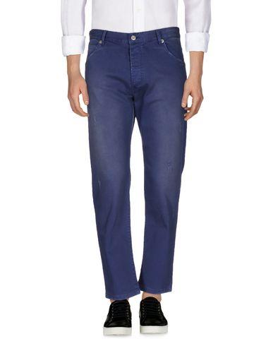 Джинсовые брюки RICHMOND DENIM 42539848KC