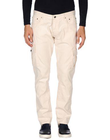 Джинсовые брюки PAOLO PECORA 42539970LR