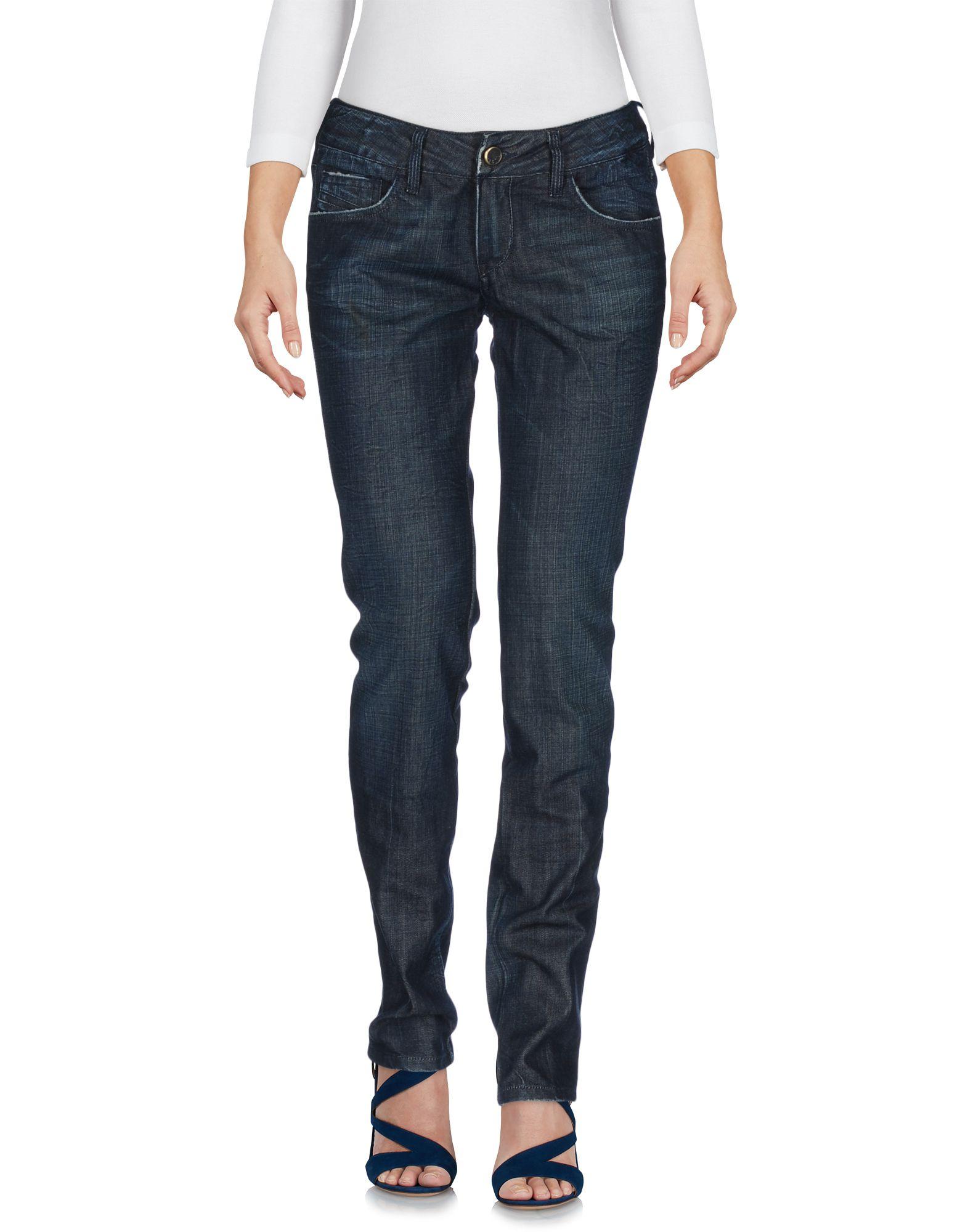 DIESEL BLACK GOLD Джинсовые брюки ross gold джинсовые брюки