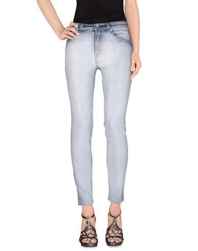 Джинсовые брюки NOLITA 42540010KP