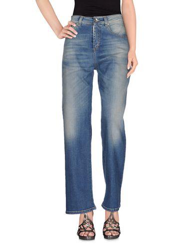 Джинсовые брюки NOLITA 42540013OU