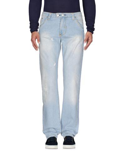 Джинсовые брюки ZU+ELEMENTS 42540014TM