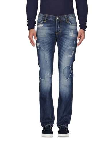 Джинсовые брюки ZU+ELEMENTS 42540019GQ