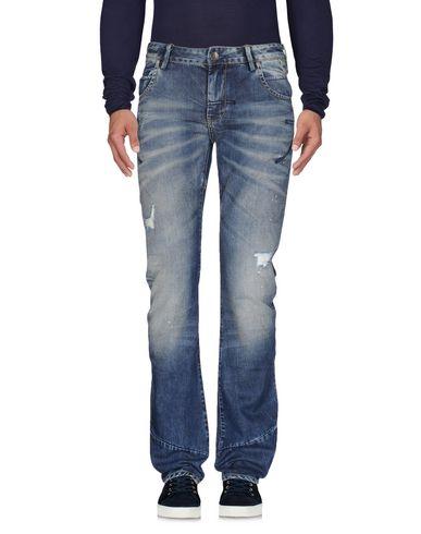 Джинсовые брюки ZU+ELEMENTS 42540057ST