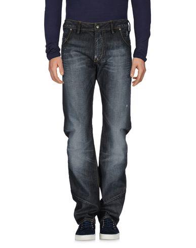 Джинсовые брюки ZU+ELEMENTS 42540380LN