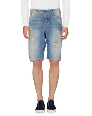 Foto ANTONY MORATO Bermuda jeans uomo