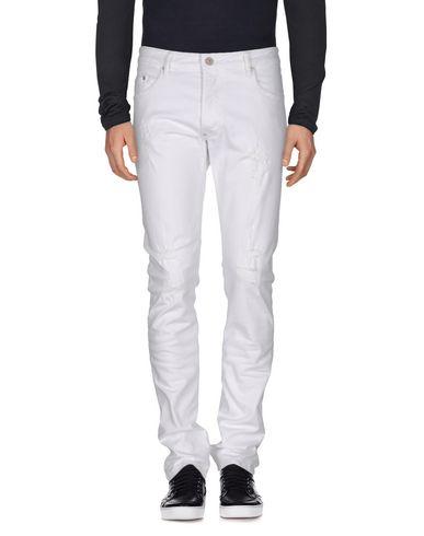 Джинсовые брюки BLAUER 42540452MT