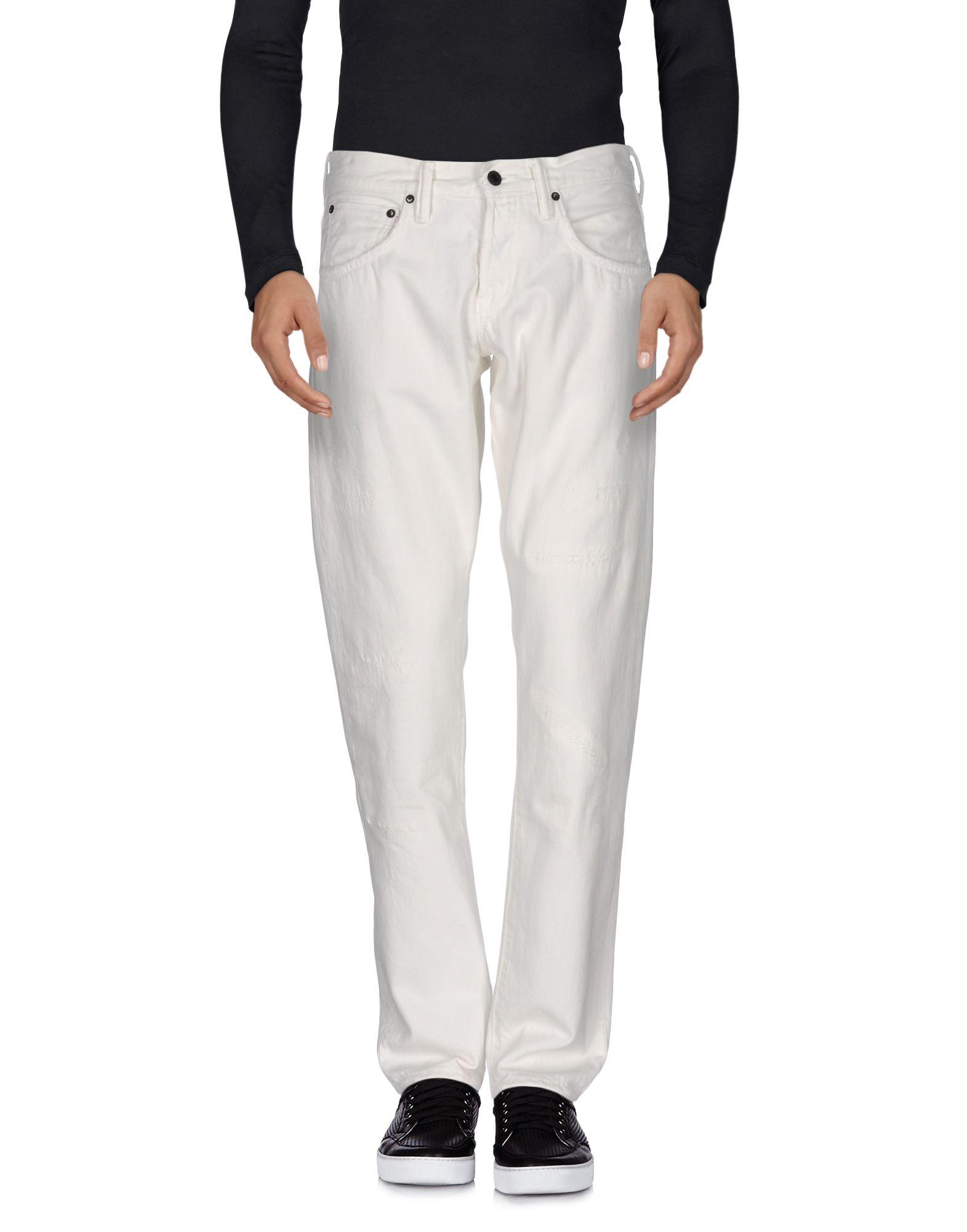 MASTERCRAFT UNION Джинсовые брюки