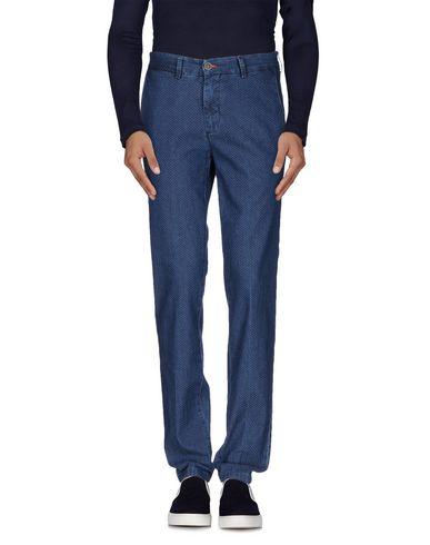 Джинсовые брюки от DAMA