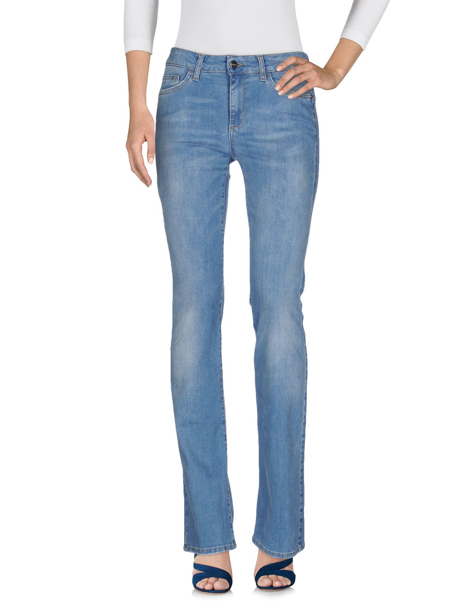 SWISH•J Джинсовые брюки swish mcgregor swish