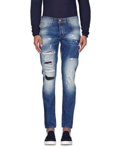 Джинсовые брюки TAKESHY KUROSAWA 42540794FP