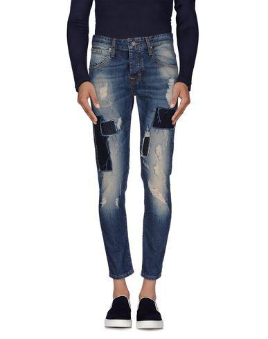 Джинсовые брюки TAKESHY KUROSAWA 42540885RB